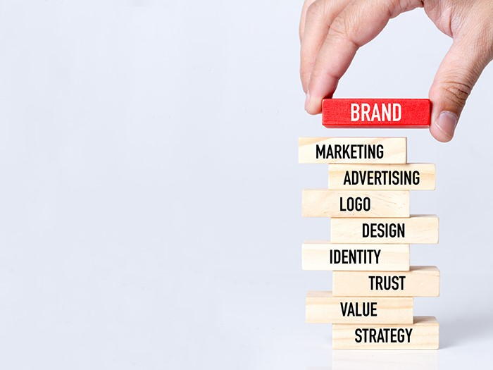 Aspects of Branding in Business Development