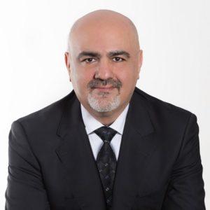 Ali Bolourchi
