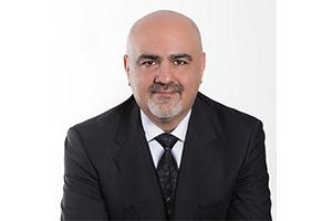 Ali Bolourchi ICAE