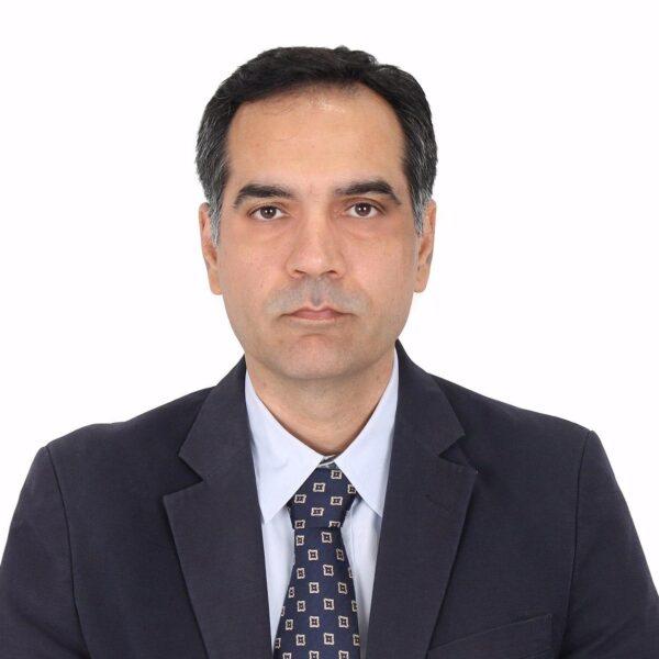 Mahmood Bashash